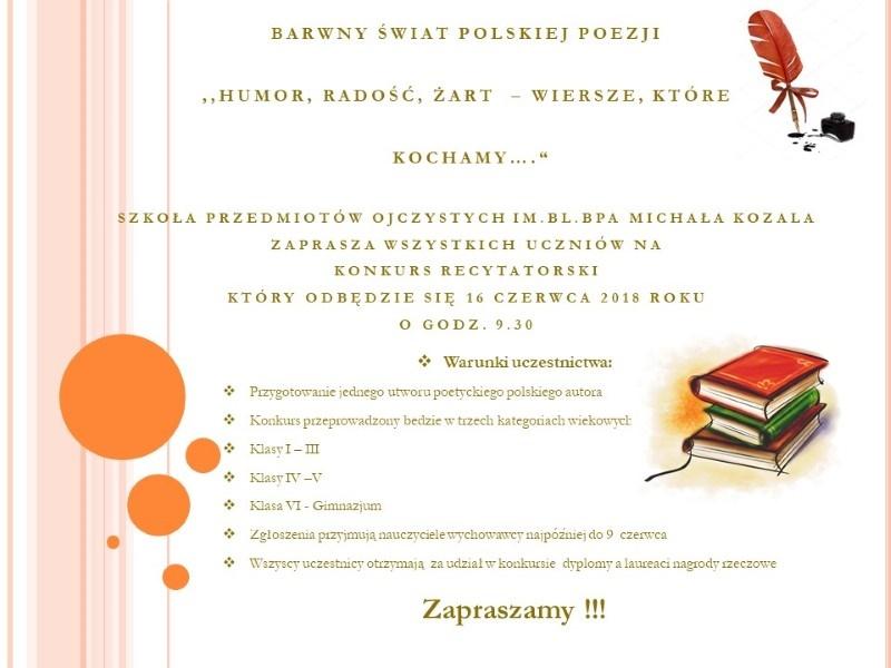 Polska Parafia Katolicka Monachium 1662018 Jubileuszowy